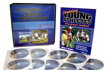 Complete Athlete Development System