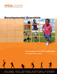Youth Fitness Specialist Level 2 - Developmental Essentials