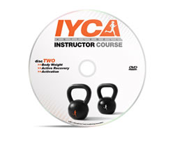 IYCA High School Strength &#038; conditioning Coach Certification