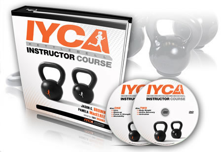 IYCA Youth Kettlebell Course