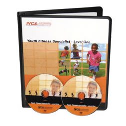 Youth Fitness Specialist - Level 1