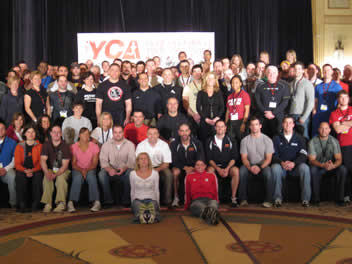 IYCA Summit