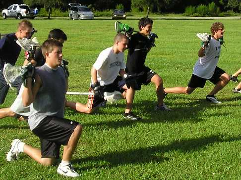 Programming for Young Athletes