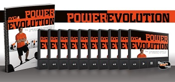 Power Evolution 350