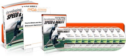 Speed Training for Athletes