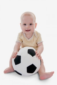 Baby - Injury Rates in Early Sport Specialization Athletes