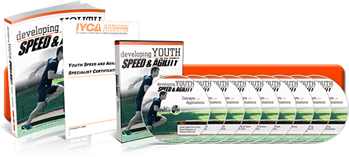 iyca youth speed &#038; agility specialist