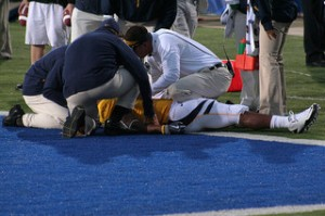 concussion for high school young athletes