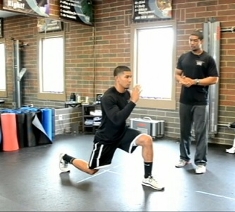 IYCA - The International Youth Conditioning Association : Speed and