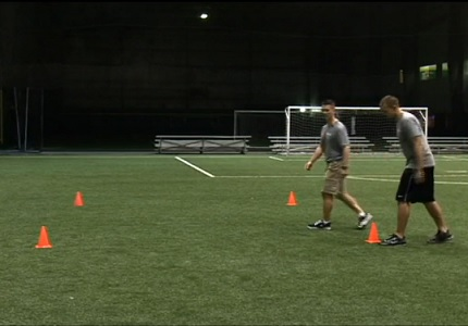 Speed and agility training program 7