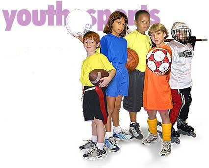 Sport Specialization for Young Athletes