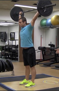 strength exercises for athletes 1