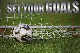 Goal of a training program