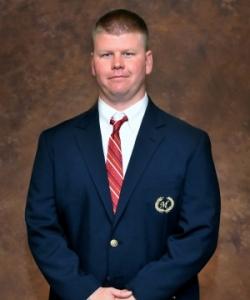 Ron McKeefery