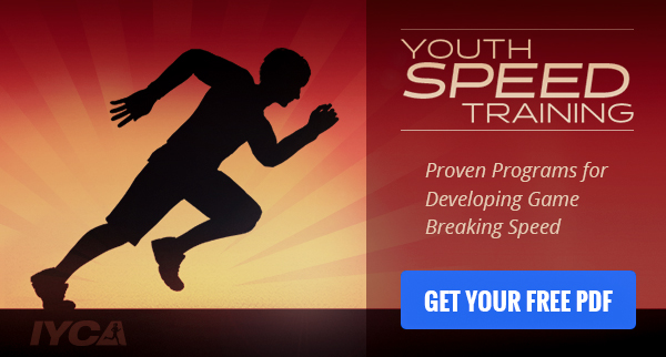Iyca The International Youth Conditioning Association Speed