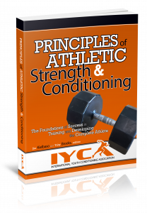 Principles of Athletic Strength & Conditioning