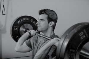 Improve the power clean