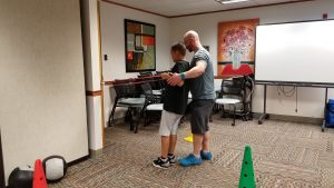Autism Fitness Seminar With Eric >> Iyca The International Youth Conditioning Association Training