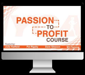 Passion2Profits