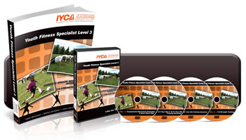iyca youth fitness specialist level 3