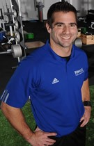 Youth Fitness Expert Wil fFeming on Training Young Athletes