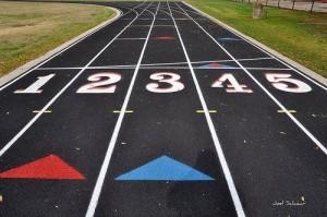 Young Athletes IYCA track coach Latif thomas