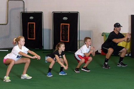 Youth Strength Training Program