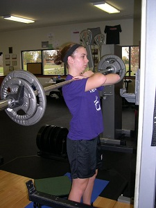 Strength Training Program for Young Athletes