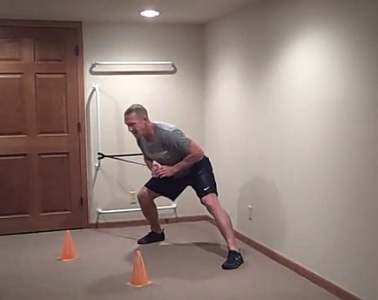 Speed and Agility Training Program 1