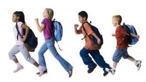 athletes backpack