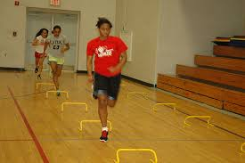 Speed and Agility For Athletes