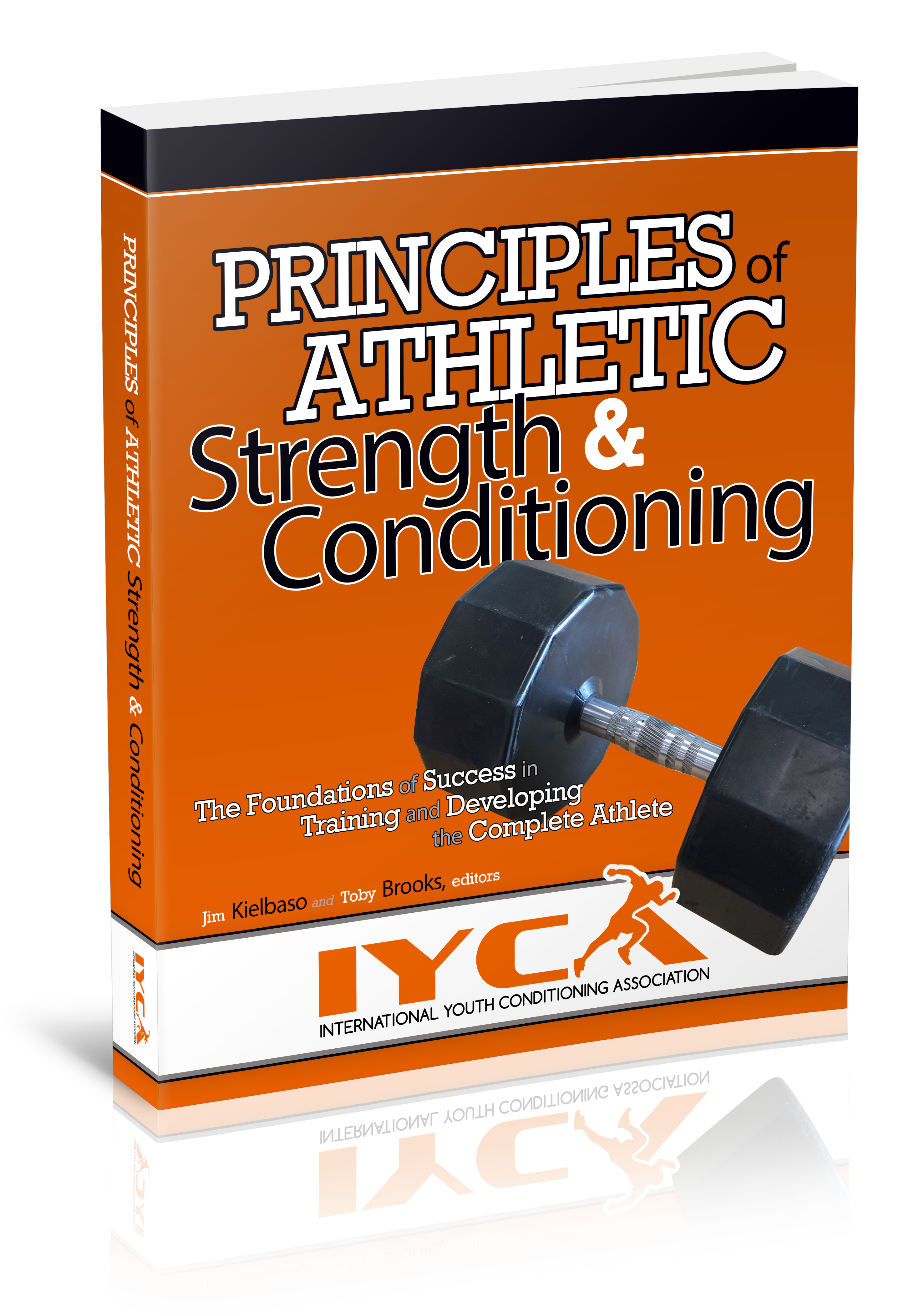 High School Strength and Conditioning - IYCA - The International